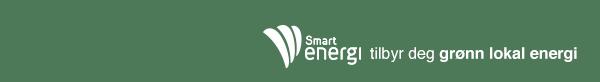 Smart Energi - Vi er steget foran